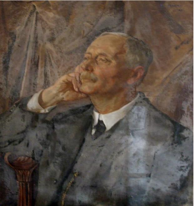Edward John Dowley (1855-1945)