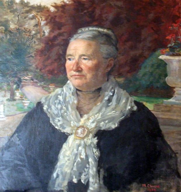Mary Ursula Dowley (1858-1934)