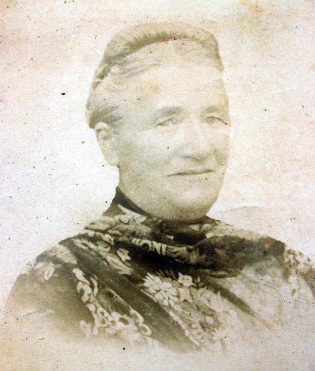 Mary Ursula 1858-1934