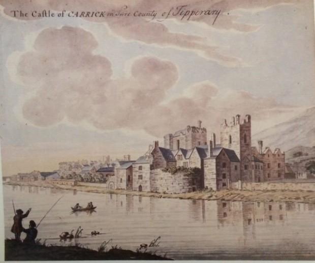 Carrick Castle 2