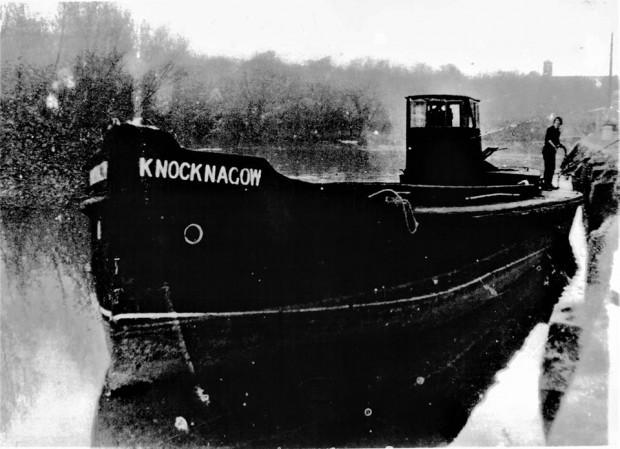 Knocknagow Ballylynch
