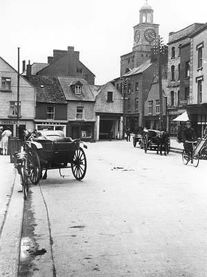 Main St Carrick