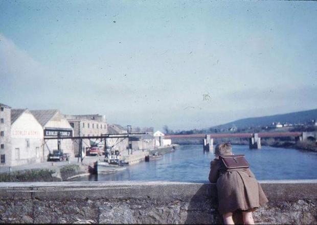 Quay Carrick